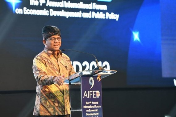 Indonesian Deputy Minister of Finance Suahasil Nazara (Source: https://theinsiderstories.com/)