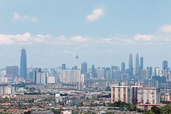In Kuala Lumpur, Malaysia (Photo: New Straits Times)