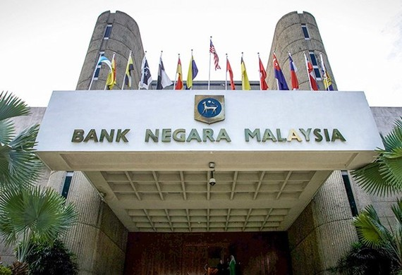 The Bank Negara Malaysia. (Photo: malaysiandigest.com)