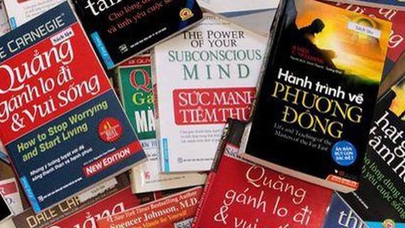 Lurking dangers of buying books online