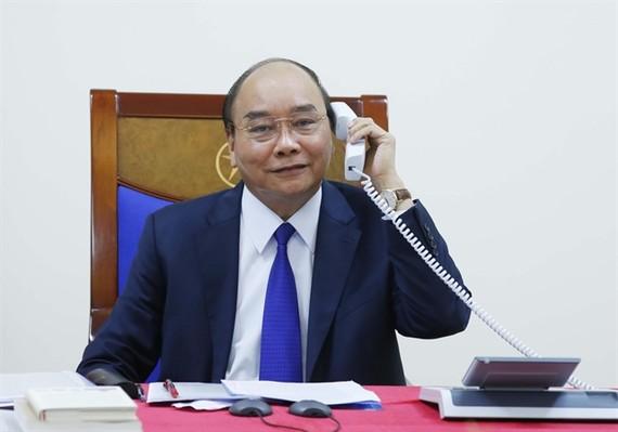 Prime Minister Nguyen Xuan Phuc (Photo: VNA/VNS)