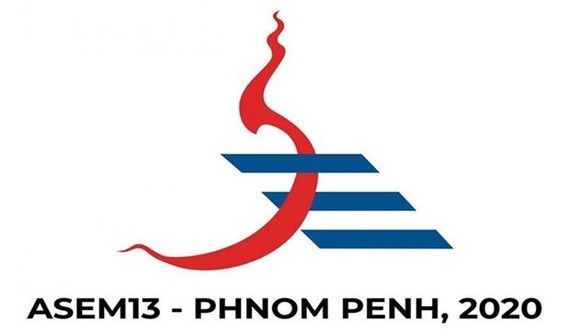 The 13th Asia-Europe Meeting Summit (ASEM 13) is postponed to mid-2021 due to COVID-19. (Photo: Khmer Times)