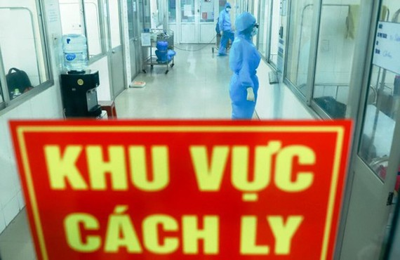 Eight more new Covid-19 cases reported in Da Nang this morning