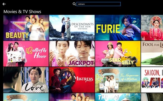 Netflix expanding their catalogue to include more Vietnamese films