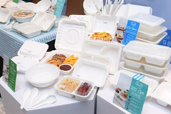 SCG Packaging is one of the leading packaging businesses in Thailand (Photo: Komchadluek)