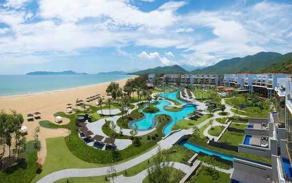 Laguna Lăng Cô: Tăng vốn ảo để được kinh doanh casino?