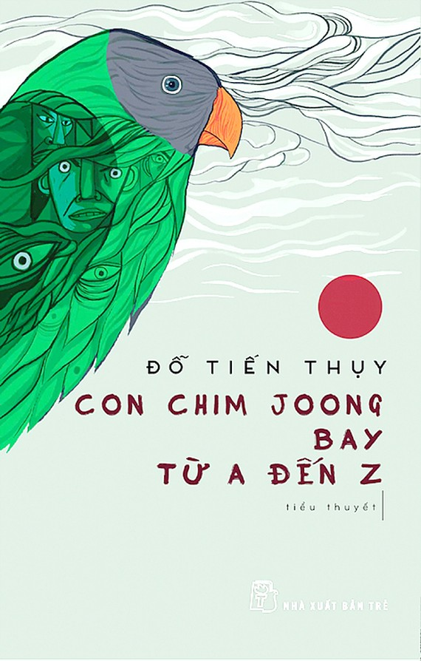 Con chim Joong bay từ A đến Z