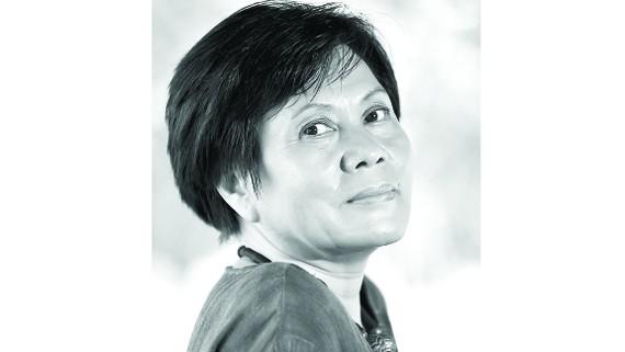 Biên kịch, đạo diễn Việt Linh