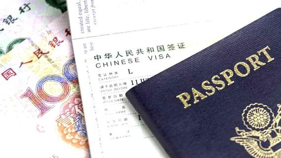 """Trung Quốc có visa """"hút"""" chất xám"""