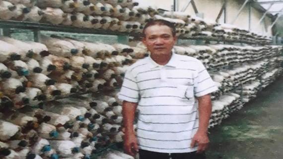Sản xuất, kinh doanh cây kiểng và nấm