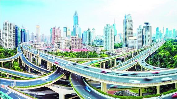 """Xây dựng thành phố thông minh  với mô hình hợp tác """"ba nhà"""""""