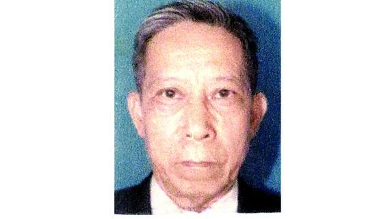 Tin buồn Nhà giáo nhân dân -  Giáo sư - Tiến sĩ NGUYỄN TẤN LẬP