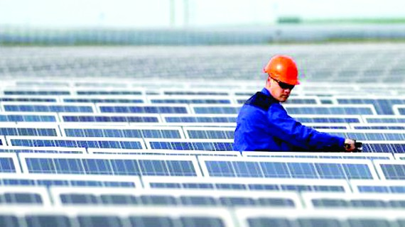 Tiềm năng về năng lượng tái tạo của Nga được đánh giá rất cao