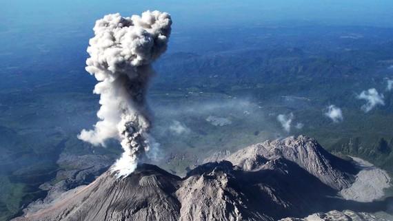 Núi lửa ở Guatemala làm hơn 260 người chết, mất tích