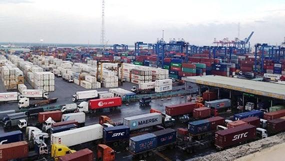 Để kinh tế TP phát triển và chuyển dịch đúng hướng thì cần phải có một hạ tầng tốt