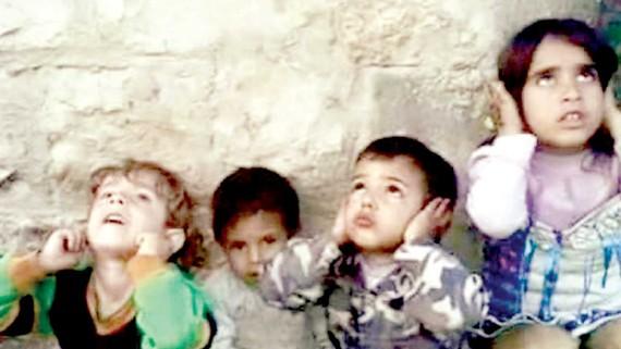 UNICEF kêu gọi giúp đỡ 41 triệu trẻ em