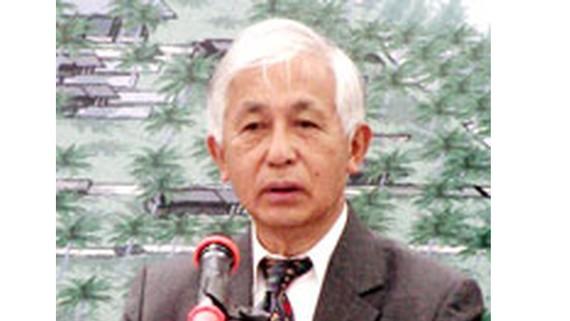 GS Trần Thanh Vân