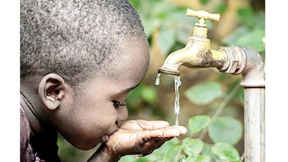 Khắp nơi khát nước ngọt