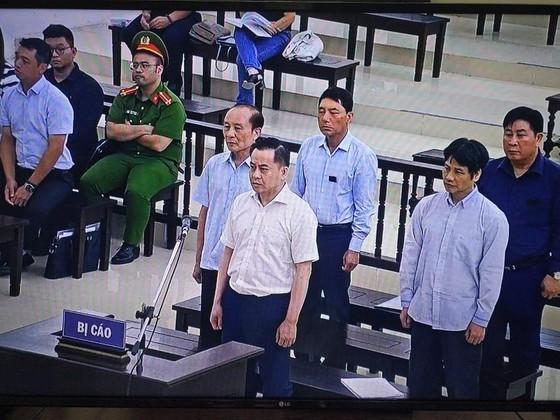 """Phiên tòa xử phúc thẩm Vũ """"nhôm"""" vào tháng 6-2019"""