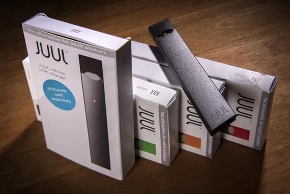 Bang đầu tiên của Mỹ cấm triệt để thuốc lá điện tử