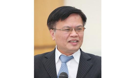 TS Nguyễn Đình Cung
