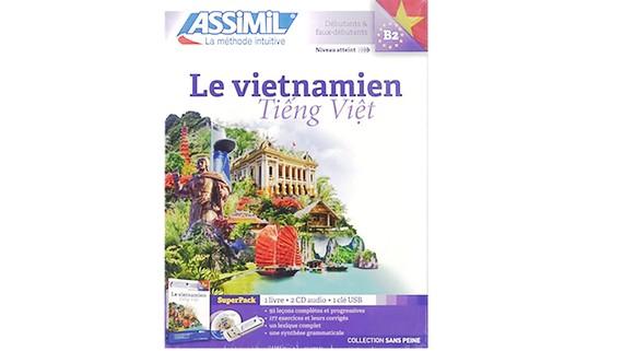 Ấn bản giáo trình Tiếng Việt dễ học năm 2019