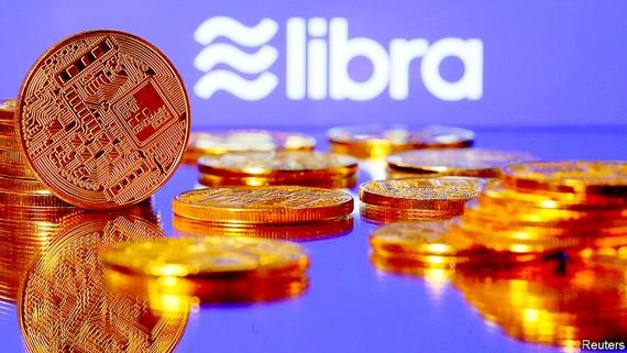 Tiền điện tử Libra gây lo ngại tại nhiều nước