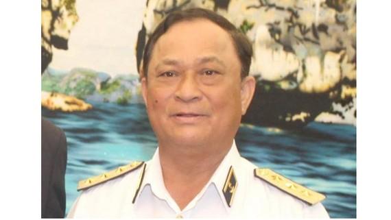 Khởi tố bị can đối với Đô đốc Nguyễn Văn Hiến, nguyên Thứ trưởng Bộ Quốc phòng
