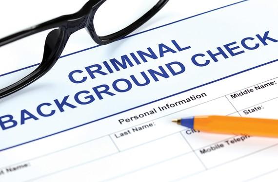 Kiểm tra hồ sơ tiền án, tiền sự của ứng viên  luôn là khâu quan trọng của nhà tuyển dụng