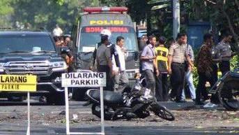 Bầu cử địa phương Indonesia năm 2020 đối mặt nguy cơ khủng bố