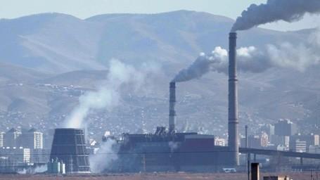 Nhân loại sẽ thoát hiểm nếu kịp rời bỏ năng lượng hóa thạch