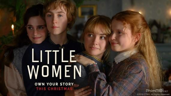 Ra mắt phim của nữ đạo diễn được đề cử Oscar