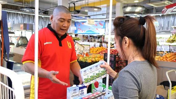 Công ty cổ phần Sữa Việt Nam mở rộng thị phần xuất khẩu sản phẩm ra 53 quốc gia trên thế giới