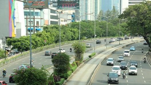 Chính quyền thành phố Jakarta thực thi nhiều chính sách thuế mới