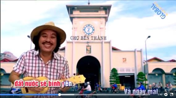 Cách chống dịch của nghệ sĩ Việt Nam