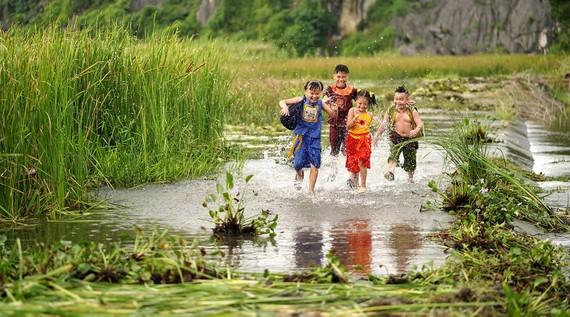 Trạng Tí, bộ phim được chuyển thể từ bộ truyện tranh Thần đồng đất Việt