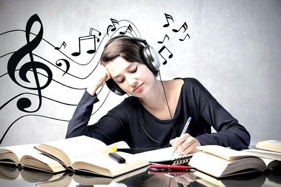 Nhạc cổ điển giúp thi cử tốt hơn