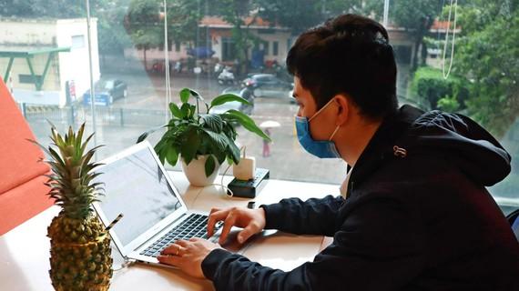 Những lớp học và cách đầu tư tài chính online  được bạn trẻ lựa chọn trong mùa dịch