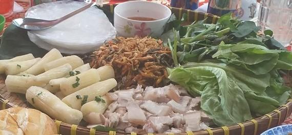 Hình ảnh bếp núc chỉn chu, bữa ăn bắt mắt xuất hiện nhiều trên mạng xã hội trong những ngày cách ly