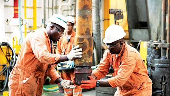 Mất cân bằng cung - cầu khiến giá dầu sụt giảm thê thảm