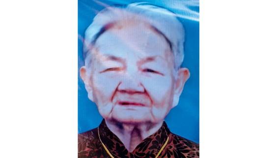 TIN BUỒN Bà Mẹ Việt Nam Anh Hùng  Nguyễn Thị Mận