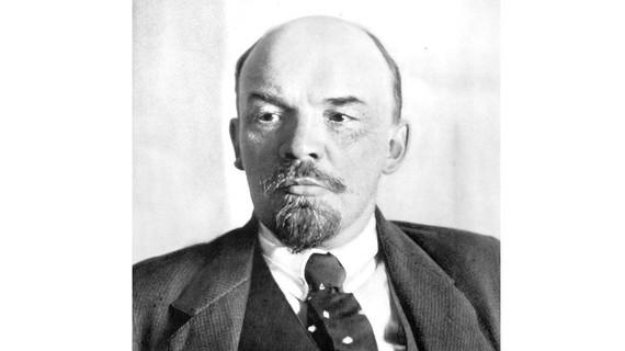 V.I. Lênin