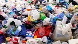 Rác nhựa gia tăng do Covid-19