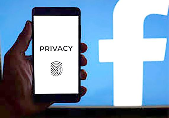 Án phạt 5 tỷ USD dành cho Facebook có hiệu lực