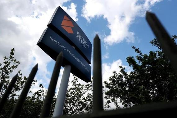 Doanh nghiệp Trung Quốc mua British Steel (Anh). Ảnh minh họa: Reuters