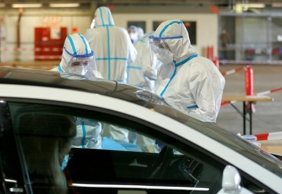 Tỷ lệ thất nghiệp cao do dịch Covid-19, Đức muốn giảm lao động nhập cư. Ảnh: Reuters