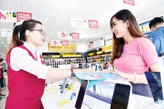 Home Credit Việt Nam nhận 4 giải thưởng quốc tế danh giá