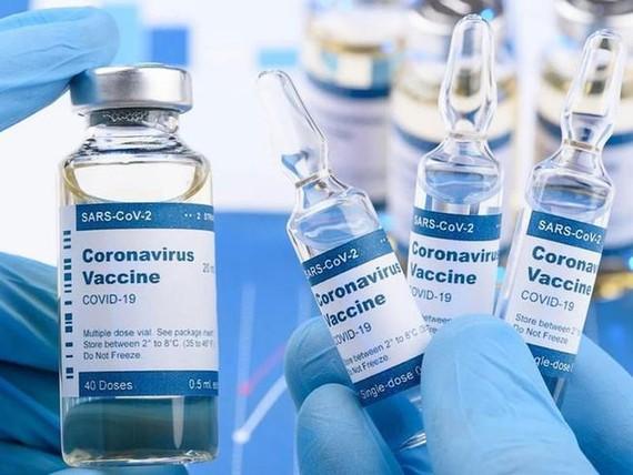 Cảnh báo về sử dụng khẩn cấp vaccine ngừa Covid-19