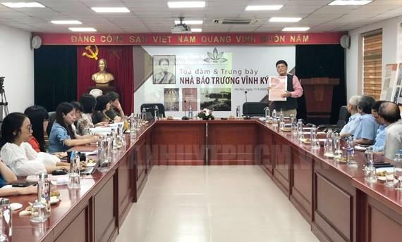 Dấu ấn lớn của Trương Vĩnh Ký với báo chí Việt Nam