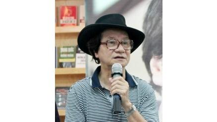 NSND - đạo diễn Trần Văn Thủy
